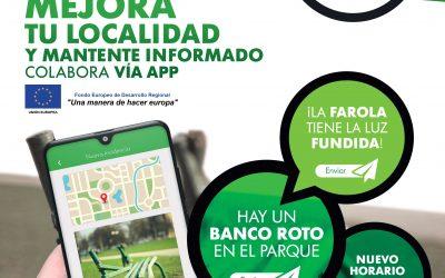 El Ayuntamiento de Tomelloso soluciona el 85% de las incidencias registradas en «Línea Verde»