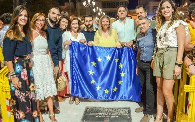 Inaugurada la nueva Plaza de España de Tomelloso
