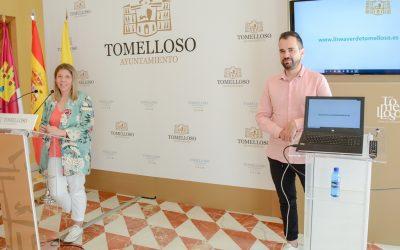El Ayuntamiento implanta la app «Línea Verde»