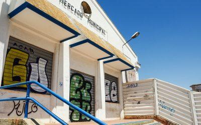 El Ayuntamiento recibe el proyecto definitivo de rehabilitación del Mercado de Abastos