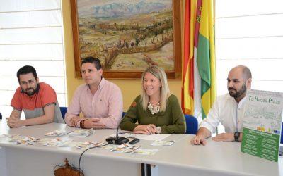 Programados 8 actos para informar en los barrios sobre el proceso de participación ciudadana de la plaza de España