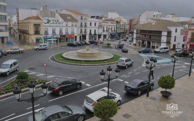 Se amplia hasta el 7 de enero la exposición del proyecto de remodelación de la plaza de España.